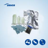 Best Water Activated Under Pressure Industrial Fiber Pipe Repair Wrap Bandage Tape with Epoxy Putty wholesale