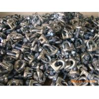 China American Type Malleable Wire Rope Clip on sale