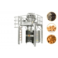 China Chicken Paw Vertical Pillow Bag Automated Packaging System on sale
