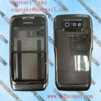 China NOKIA housing,mobile phone housing ,cell phone cover for E71(manufacturer) on sale