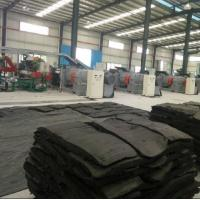 Best High quality and cheap reclaimed rubber / tire recycle rubber for rubber sheet production wholesale