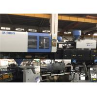 Best High Speed Variable Pump Injection Molding Machine Horizontal Type 1300T wholesale