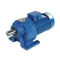 Best good price industrial gearbox helical geared motor transmission equipment wholesale