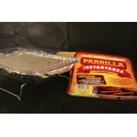 Best Camping BBQ charcoal grill for one time use wholesale