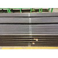 China Exchange Parts HDB Boiler Finned Tube Heat Exchanger for Coal-fired Boiler of Natural Circulation on sale