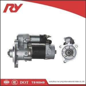 Best Nissan Industrial Motor Starters Sliding Armature Driving 23300-Z5578 0355-502-0110 FD6 FE6 wholesale