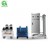 Best 200g/h water treatment ozone generator for fish farming wholesale