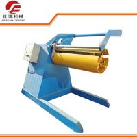 Best Automatic Metal Steel Coil Slitting Machine , Flat Cutting Machine Production Line wholesale