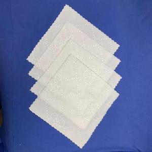 Best 23x23cm Disposable Oshibori Towels wholesale