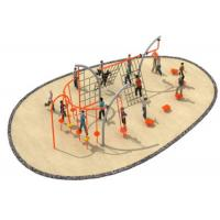 Best 780*400*250cm Environmental Protection Rope Playground Equipment For Fashion Design wholesale