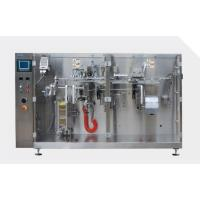 China Powder Premade Pouch Packaging Machine / Coffee Granule Packing Machine on sale
