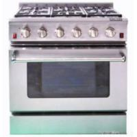 Best 36 Inches Classic Ss Gas Oven wholesale