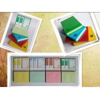 China Hrad cover sticky note on sale