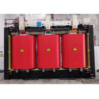 Best 10 KV Dry Type Amorphous Alloy Transformer With High Magnetic Induction wholesale