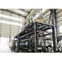 Best Skid Mounted Natural Gas Station Matched Customized With Sulfur Recovery Device wholesale