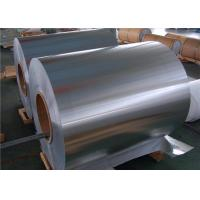 Best Commercial Aluminium Coil Sheet 5052 H32 Width 100-2600m For PCB Spacer wholesale