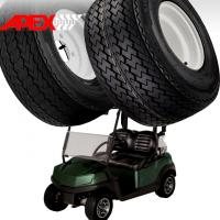 Best Golf Cart Tire for Bradshaw Vehicle for 18x6.50-8, 18x8.50-8, 215/60-8 wholesale