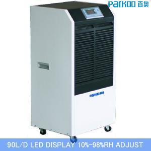 China R22 Refrigerant Dehumidifier 90L / D Auto Restart Medicine Cabinets , Pantry on sale