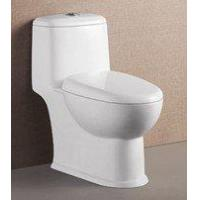 Best Siphonic One Piece Toilet wholesale