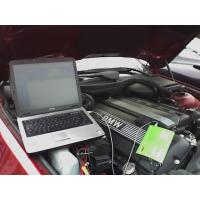 China DB15 FCAR F3-G Vehicle Diagnostic Tool with high - Capacity SD card on sale