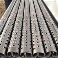 Best traction tread ladder rung /Stainless Steel Ladder rung/Aluminum Ladder Rung wholesale