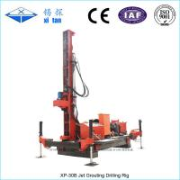 Best XP-30B Jet Grouting Drilling Rig with High Tower 20m wholesale