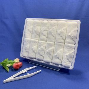 Best Soft Bleached Microfiber Hand Towel wholesale