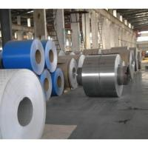 Best China 0.6mm 3003 Colored aluminum coils price pre ton wholesale