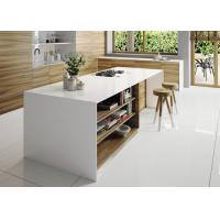 Best Modern Decoration Nano Eco Recycled Glass Countertops For Kitchen wholesale