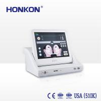 Best Fast Treatment Speed Wrinkle Removal HIFU Machine with Switzerland Imported Motor wholesale