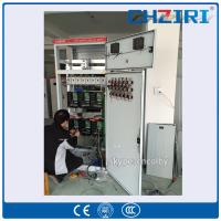 China Variable frequency inverter cabinet for driving motor for a farm on sale