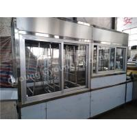 Best Modular Design Instant Noodle Production Line / Safety Noodles Plant Machine wholesale