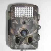 China ScoutGuard Black IR Trail Scouting Wireless Hunting Cameras Game For Trail on sale