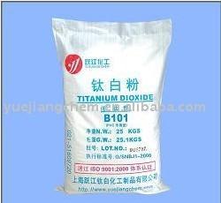 Anatase Titanium Dioxide (For PVC Use)
