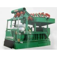 Best Onshore / offshore ZS/Z Series drilling mud shale shaker with a quick-speed threaded rod wholesale