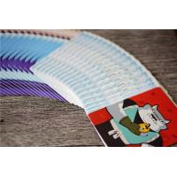 Best Color Offset Printing Tarot And Oracle Cards , Customized Daily Oracle Card wholesale