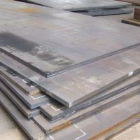 China ASTM Pressure Vessel Carbon Steel Plates with 5 to 620mm Thickness on sale