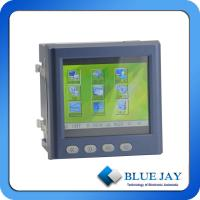 Buy cheap lcd multifunctional network power instrument 96*96 from wholesalers