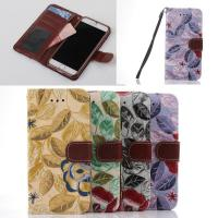China For iphone 6 genuine leather mobile phone case on sale
