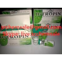 Best Igtropin IGF-1 Lr3 Oral Human Growth Hormone With Amino Acid Absorption wholesale