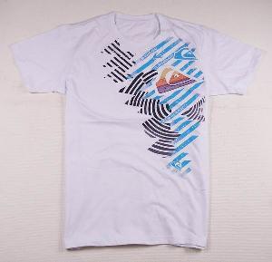 Best Men Top Cotton T Shirt Style #1603 wholesale