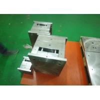 China Single Cavity & Multi - Cavity Injection Mold Tooling for Auto Components on sale
