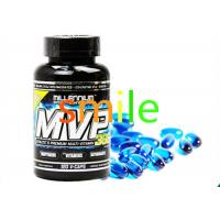 China MVP Natural Slimming Capsule Scientific Formula Pure Plant And Fruit Extraction on sale