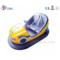 Best Game Equipment Challenger Kids Bumper Car , Electric Bumper Cars wholesale