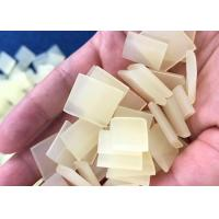 Buy cheap Fast Curing Eva Bookbinding Hotmel Glue Hot Melt Adhesive Pellets For Book from wholesalers