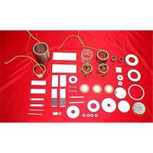 China Piezoelectric ceramic buzzer(piezoelectric ceramic) on sale