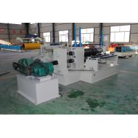 China Low Noise Coil Cut To Length Line Energy Saving Cut To Length Line Machine on sale
