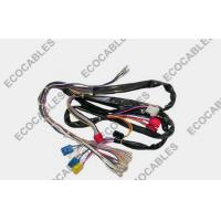 China Sensor Wire Harness ROHS Compliant For Automotive & Heavy Equipment wholesale