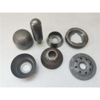 High Precision Progressive Die Components, SS Sheet Metal Die For Samll Motor Shell