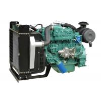 Buy cheap FAWDE 4D Series High Performance Diesel Engines 12KW TO 50KW Mechanical Electric Governor product